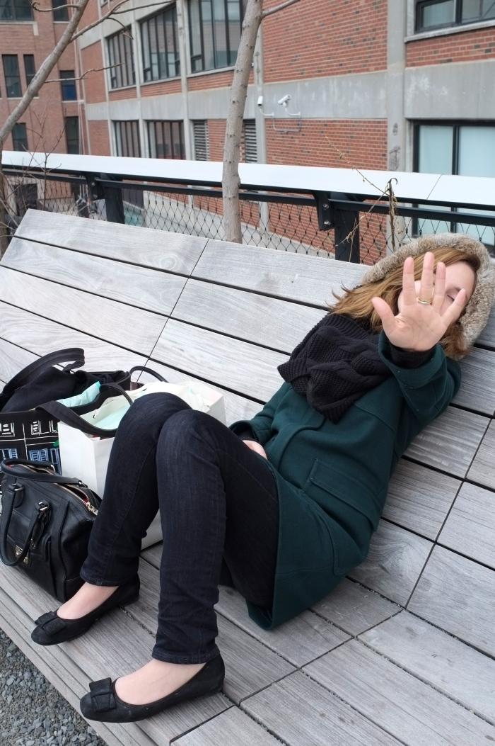 High Line -2 Liv ©Kim Smith 2013.