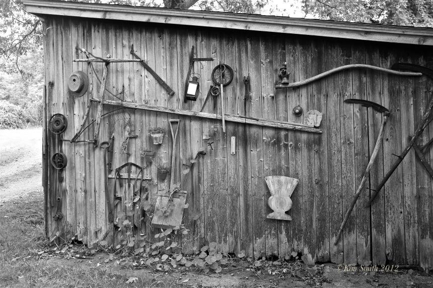 JoeAnn Hart Garden -4 ©Kim Smith 2013