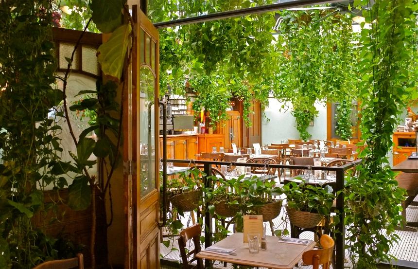 Juliette Restaurant Brooklyn ©Kim Smith 2013