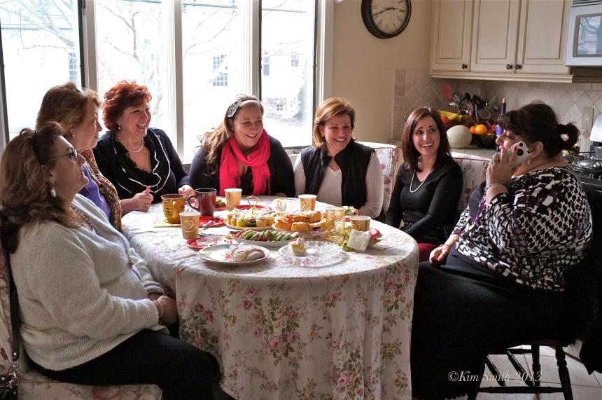 Sefatia Grace Family St. Joe interview