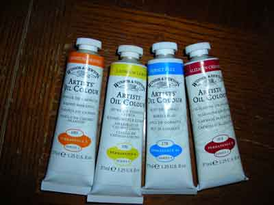 Winsor-Newton-oil-paint