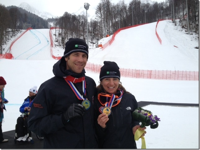 World Cup Downhill Champions
