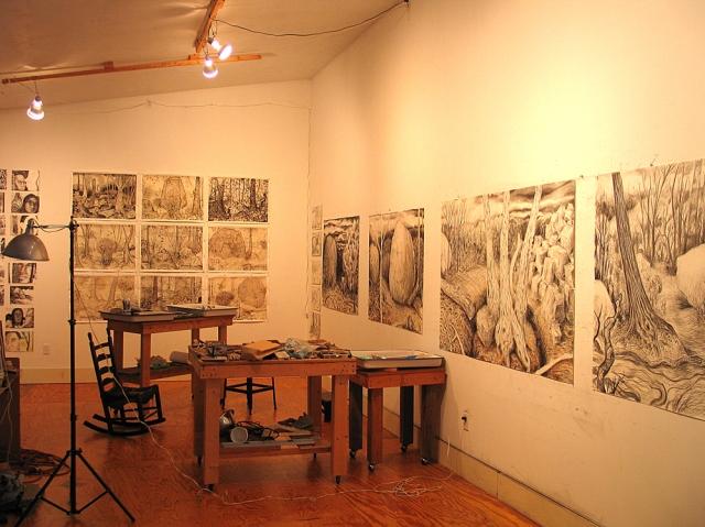 6. studio shot