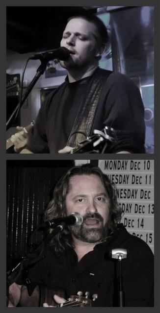 bradly and john