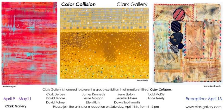 Color Collision