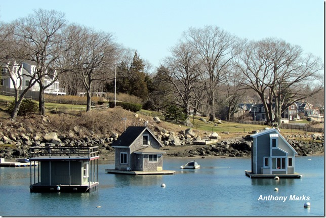 House Boats Lobster Cove Annisquam