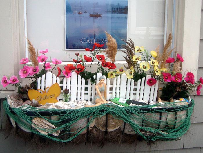evelyns memorial windowbox