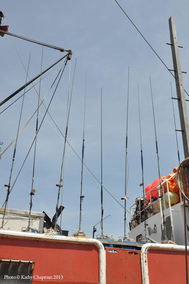 fishingnetradar