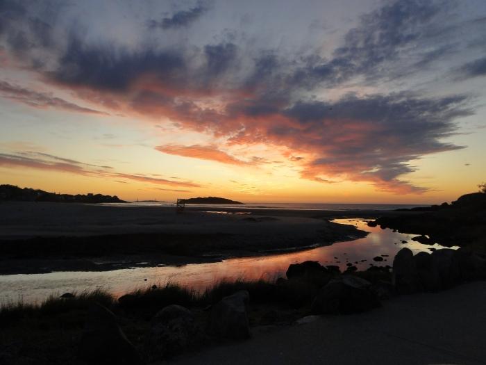 ghb sunrise