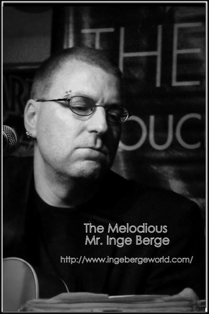Inge Berge melodious