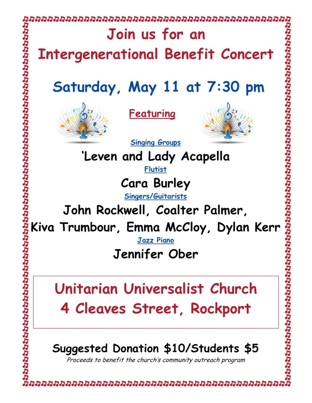 intergenerational benefit