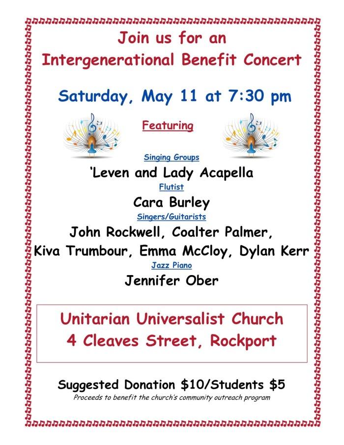 intergenerational benefit