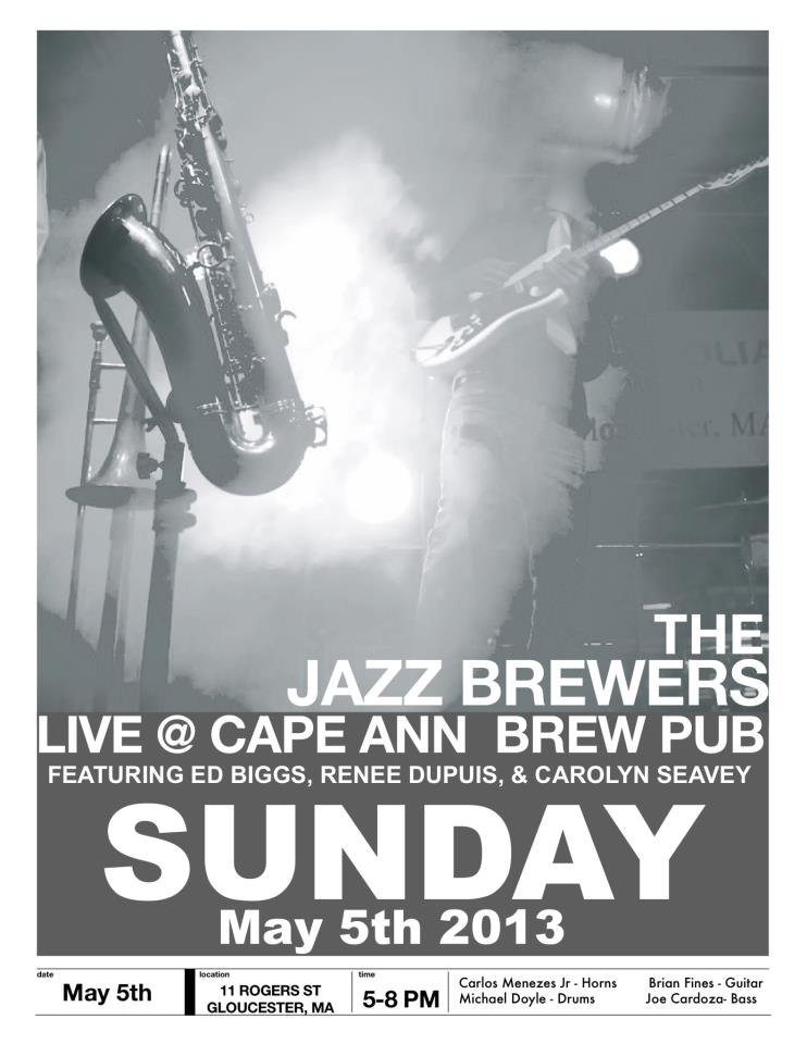 jazz brewers