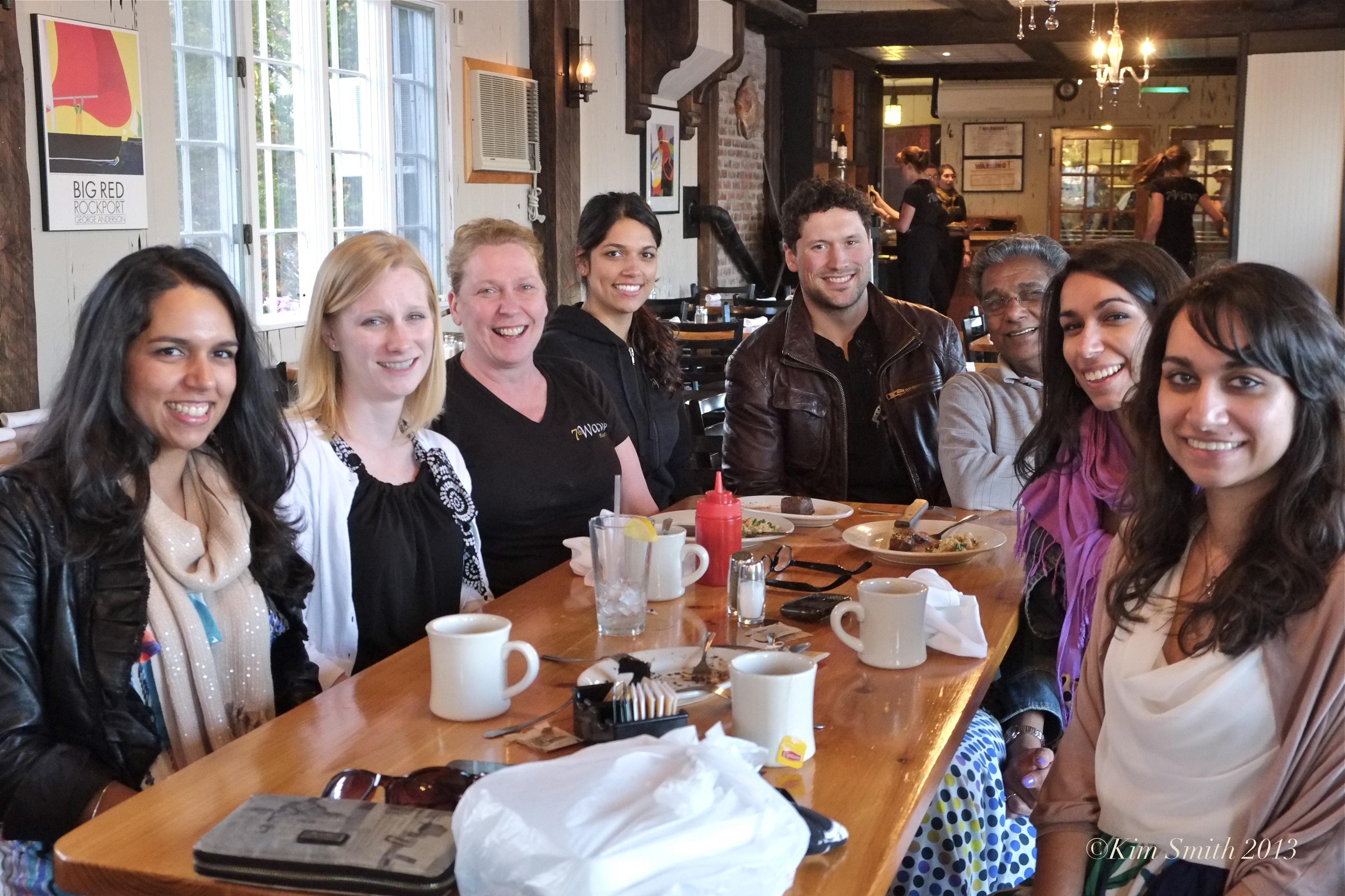 7th Wave Restaurant Good Morning Gloucester