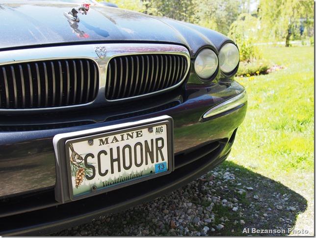 Schoonr