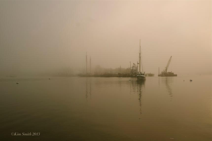 Smith's Cove Gloucester Massachusetts ©Kim Smith 2013