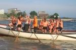 Amandas seine boat race fiesta Friday 2013 080