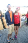 Amandas seine boat race fiesta Friday 2013 142