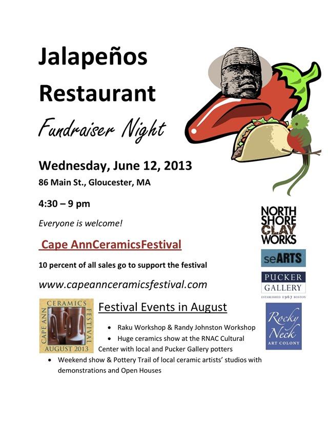 CACF Jalapenos flyer