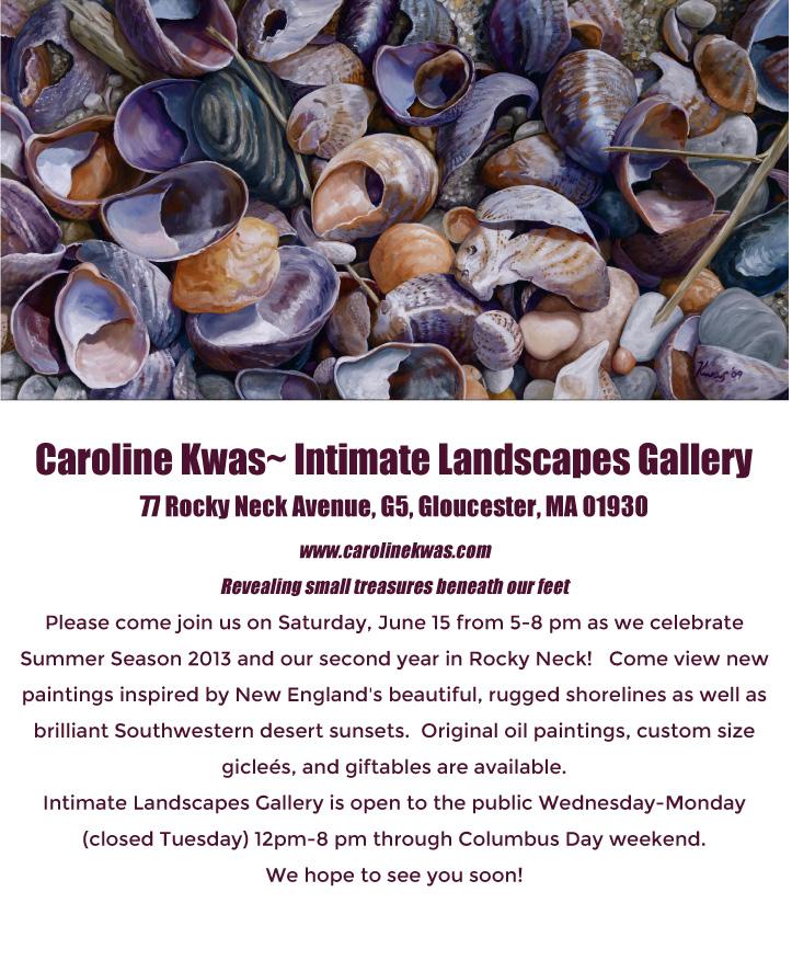 Gallery Opening_Caroline