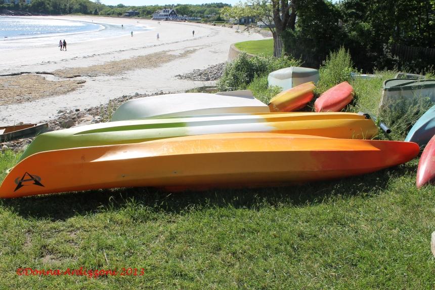 June 4, 2013 Kayaking in Magnolia