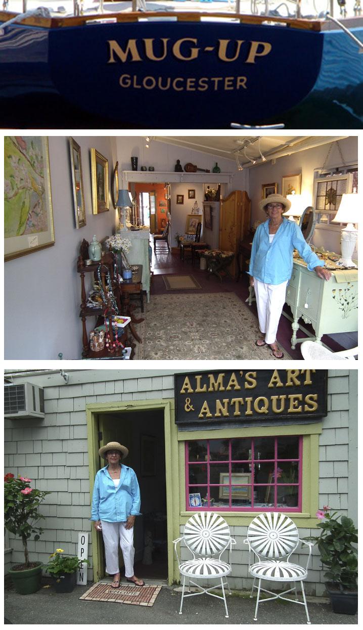 mug up at almas art and antiques
