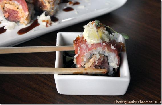 SushiMadfishGrill