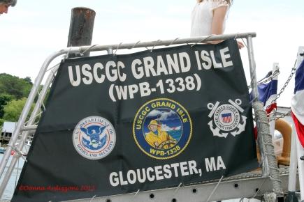 USCGC Grand Isle