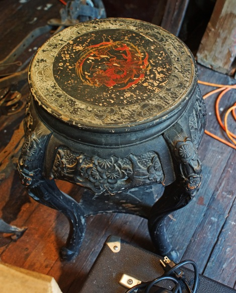 _Chinese stool DSC08786