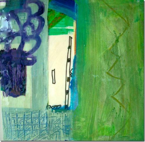 Juni Van Dyke untitled