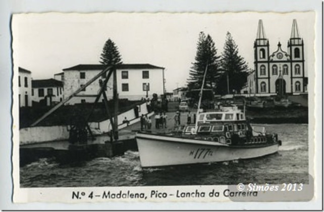 Acores Post cards (2)
