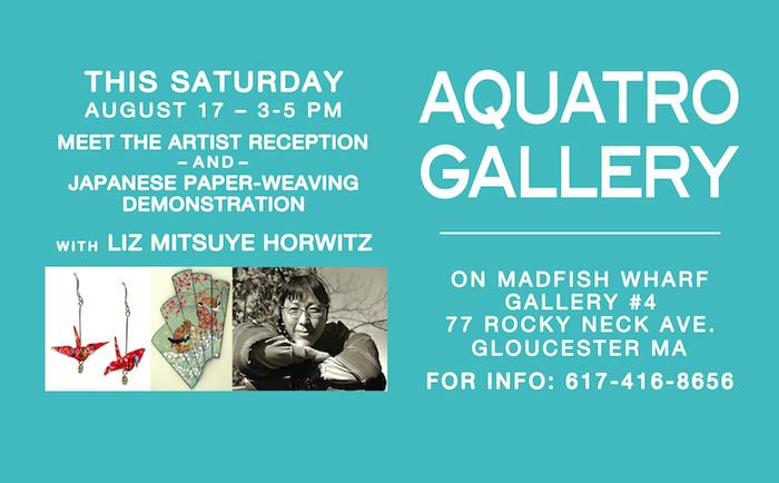 liz horwitz at aquatro