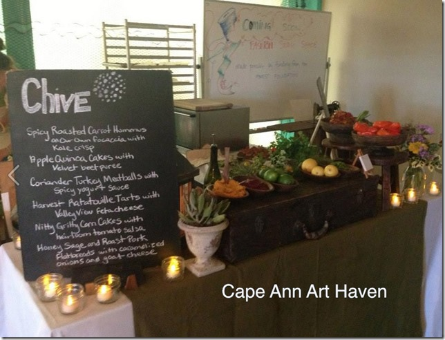 TheHive ChiveCatering