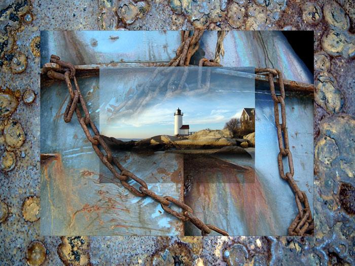 annisquam light in chains