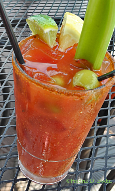 Tomorrow, Sunday September 15th, is Judgement Day. The second GMG/EJ Khan Gallery Bloody Mary competition will be held at 77 Rocky Neck Avenue. Doors will open at 9:30am, and the judging will commence at 10:00am. Plenty to eat, coffee, juice, and the best Bloodies you've ever tasted. Bring something to share if you like. This event is open to the public (21+ to sample), and all are welcome.