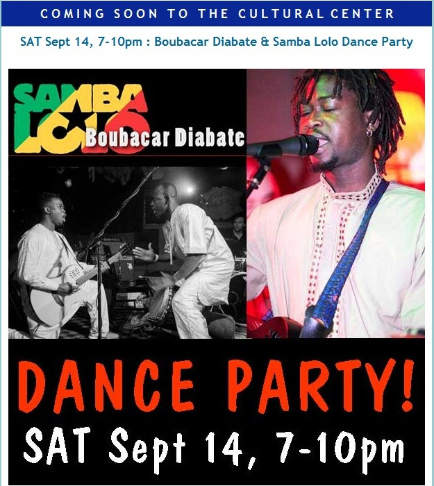 dance party_samba lolo