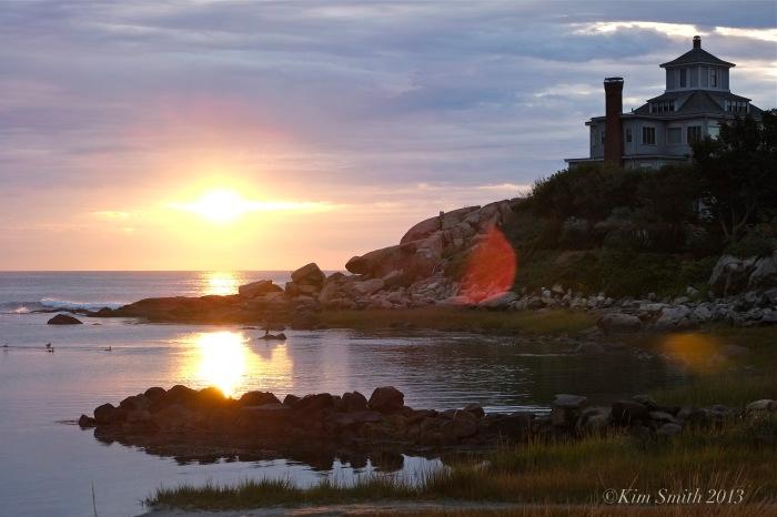 Good Harbor Bach Sunrise 21 ©Kim Smith 2013