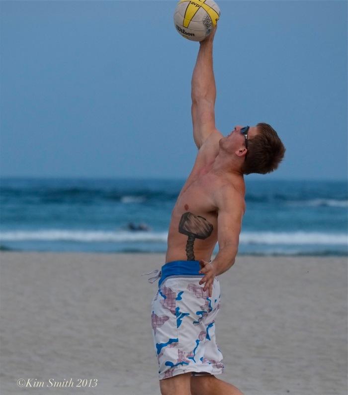 Good Harbor Beach Volleyball -5©Kim Smith 2013