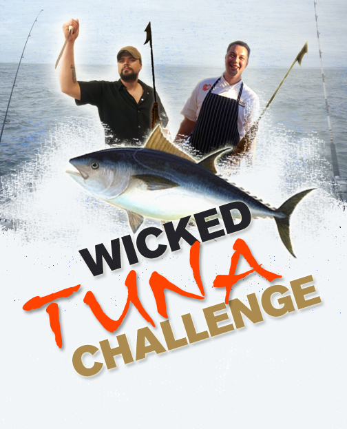 Wicked Tuna Challenge