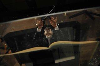 Conductor Yoichi Udagawa