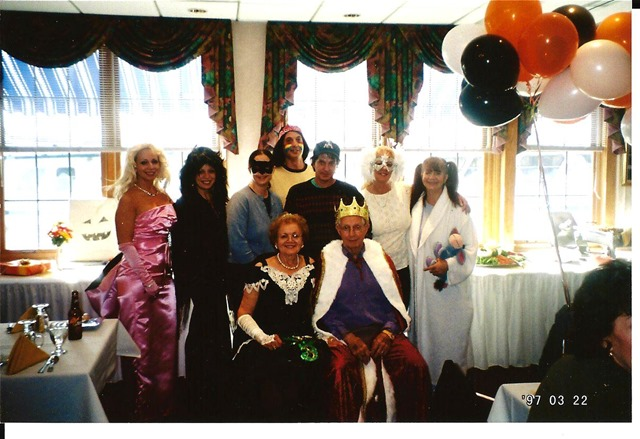 Bob BD Halloween 2004