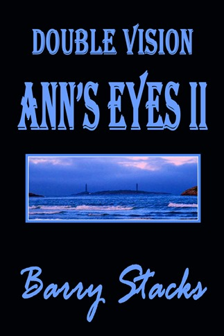 cover for Anns Eyes II -4