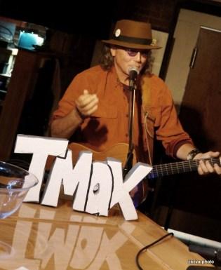 TMax...The Story Teller