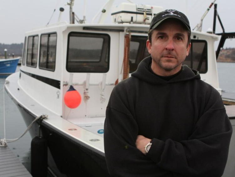 Dave Marciano Wicked Tuna