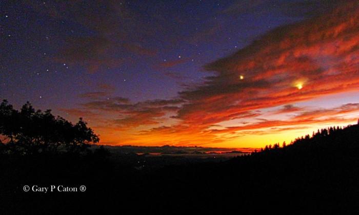 moon-venus-antares-10-7-2013-Gary-P-Caton