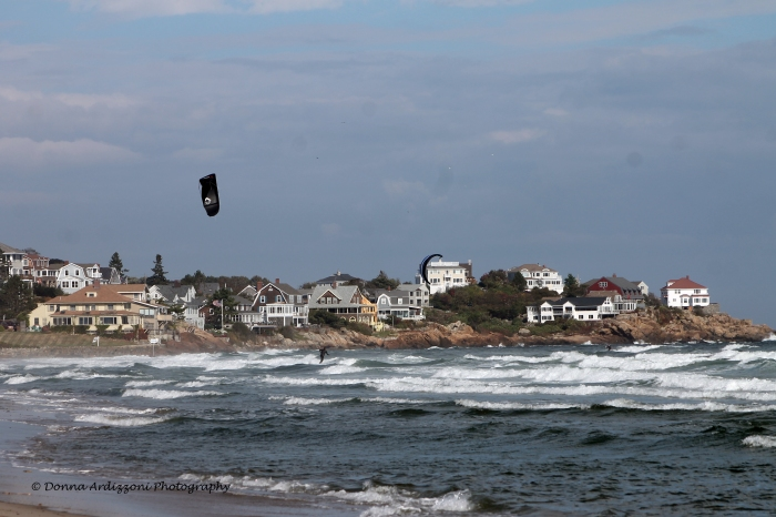 October 7, 2013What a day for Wind surfing