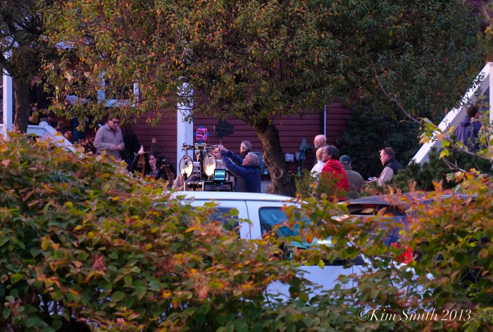 Olive Kitteridge HBO miniseries   -2 ©Kim Smith 2013.