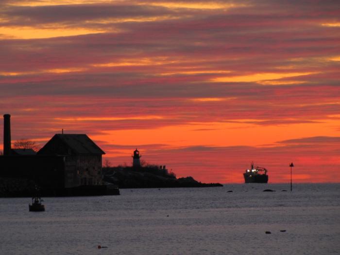 paint mfg sunset 1 10 2010