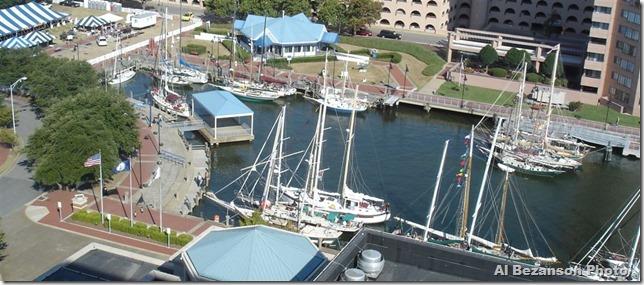 Portsmouth Visitor Center