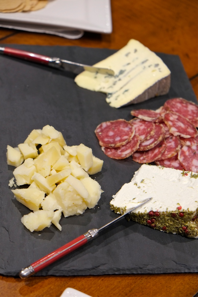 Savour Wine and Cheese ©Kim Smith 2013